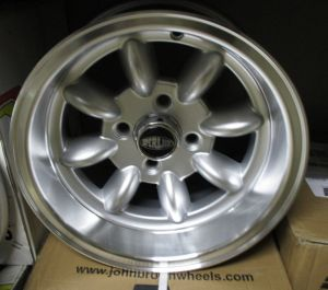 Superlight 7J x 13""