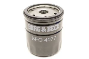 Oliefilter Borg&Beck