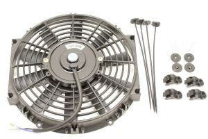 Koel ventilator vervanger voor later type carb en SPI