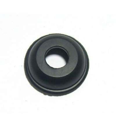 Rubber fusee